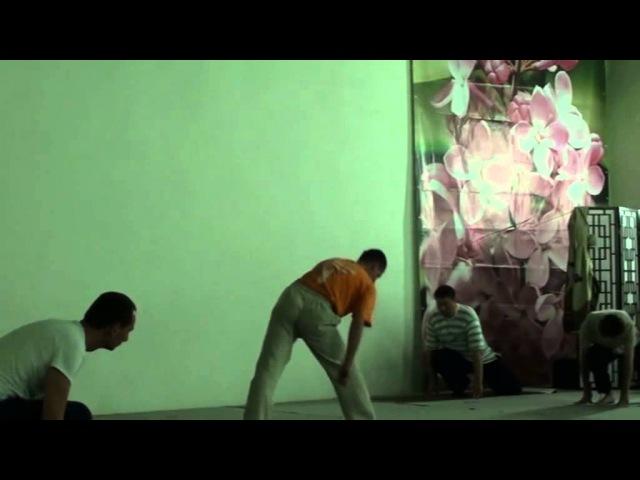 Владимир Слепцов - Йога - 1 часть