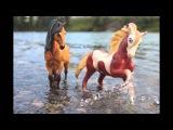Breyer Model Horse Photography - Summer 2014