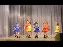 Дети маленькие танцуют Видео Детские песни Буги Вуги