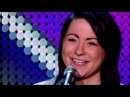 Lucy Spraggan's Bootcamp performance Tea And Toast The X Factor UK 2012