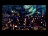 КОЛЫБЕЛЬНАЯ. Группа Стаса Намина Цветы - 40 лет. 2010