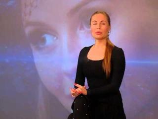 Актриса Юлия Михалкова: Екатеринбург – это та точка на планете, где меня всегда ждут!