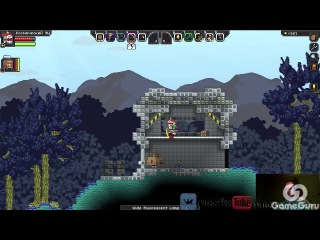 Starbound Multiplayer 05 Beta