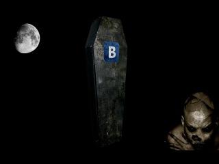 """Пользователи """"ВКОНТАКТЕ"""" умирают... Социальная Реклама."""