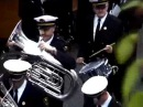 How to destroy the celebration with a trumpet