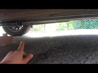 Как установить паук 4-2-1 СУБАРУ ЗВУК Stinger на 8-клапанный мотор(карбюратор/инжектор)