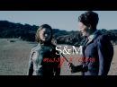 Missy x clara | SM | doctor who