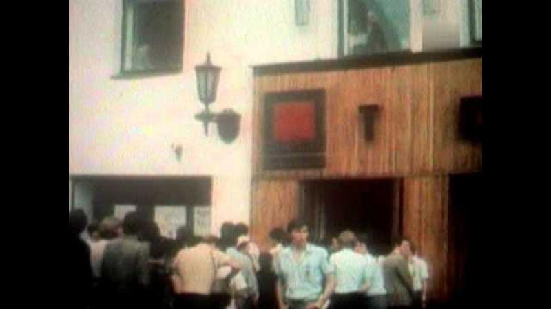 Похороны В.С.Высоцкого 28.07.1980