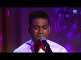 Joshua Ledet Performs