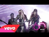 Jem and the Holograms - :60 with