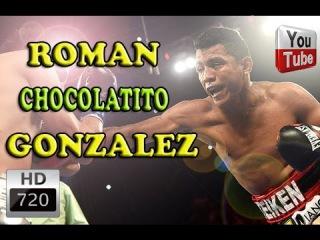 ROMAN GONZALEZ  HIGHLIGHTS HD 2015