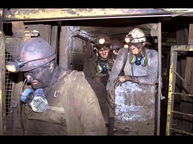 ТЫ не был в шахте отойди и чепухи не городи...