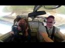 Aerobatics on Zlin-142