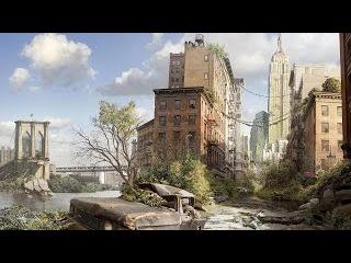 Жизнь после людей HD Новинка! Шокирующий  документальный фильм 2015 смотреть онлайн в HD