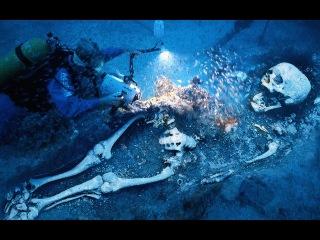 Документальный фильм  Древние жители Земли  - Люди гиганты. Документальные фильмы 2015