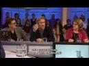 Рой Дюпюи в передаче TLMEP 22 фев 2015 Русские субтитры