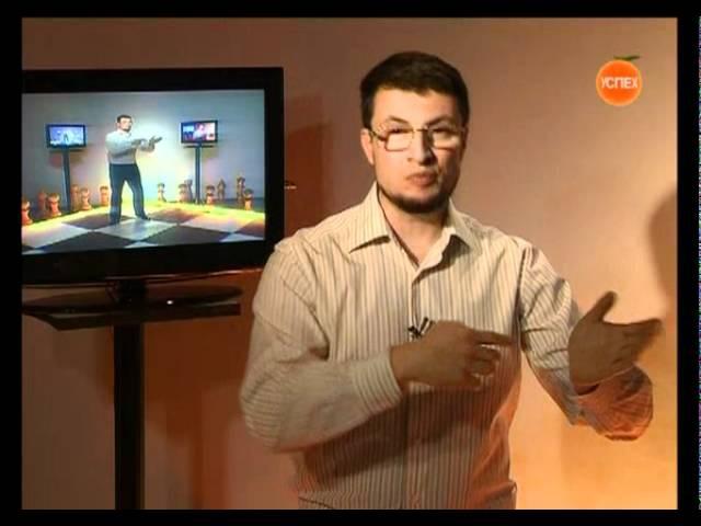 Контроль качества. Александр Левитас