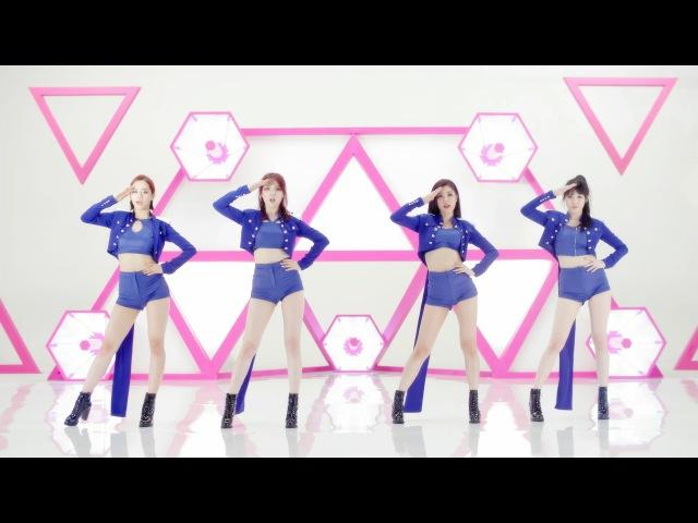 [Dance.ver] Girl's Day(걸스데이)_Female President(여자대통령)