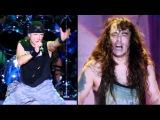Iron Maiden - When The Wild Wind Blows (En Vivo!) HD