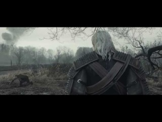«Ведьмак 3: Дикая Охота»