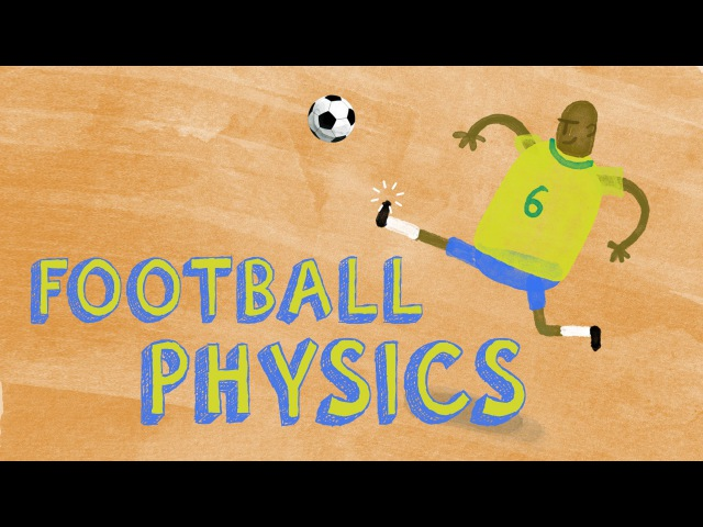 Football physics The impossible free kick - Erez Garty