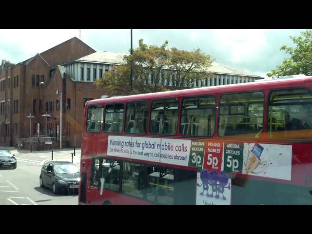 From Woolwich to Bexley 009