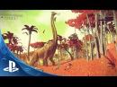 No Man's Sky Gameplay Trailer E3 2014 PS4