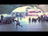 Black Sea Dance Camp 2014 Lyle Beniga - FckWithMeYouKnowIGotIt by Jay-Z feat. Rick Ross
