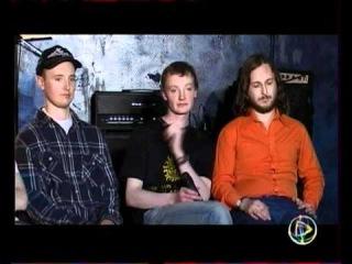 Stone Cold Boys в программе «Мастер-класс» на НТВ Плюс