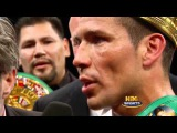 HBO Boxing Sergio Martinez vs. Paul Williams II  After The Bell (HBO)