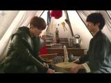 [FSG STORM] EXO по соседству/EXO next door 3/16 серия |рус.саб|