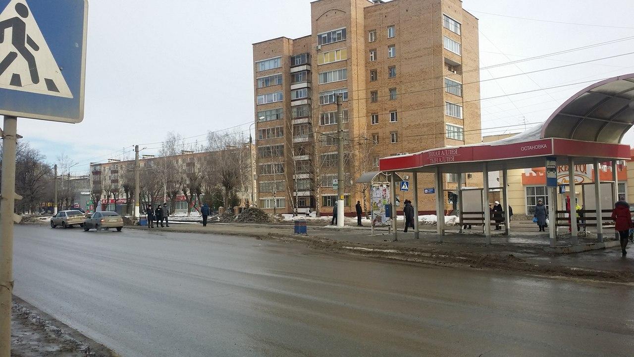 ДТП в Нижнекамске: двое пострадавших в тяжелом состоянии, один – в критическом
