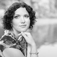 Екатерина Ходкова