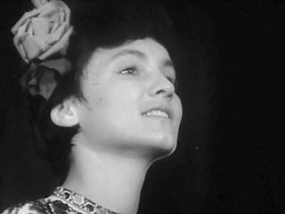 СОФИЯ РОТАРУ. Румынская (молдавская) народная песня. 1966 г.
