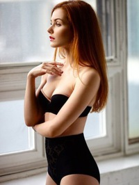 Алёна Жаркиновская
