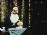 Необыкновенный концерт Образцова. Выступает Сусанна Голенищева.