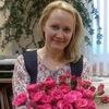 Natalya Skaredina