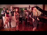 All About That Bass (Live) by Postmodern Jukebox (2015) European Tour Version with Casey Abrams, Haley Reinhart, Morgan James