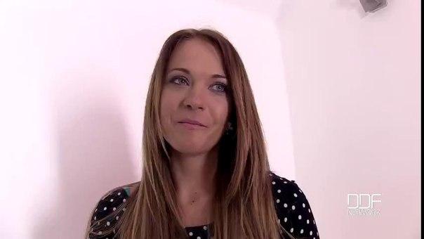 SexVideoCasting – Angella Christin