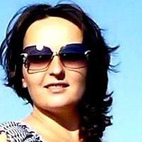 Аватар Вики Рашковой