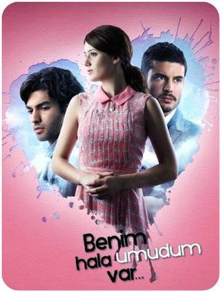 У меня всё ещё есть надежда турецкий сериал на русском