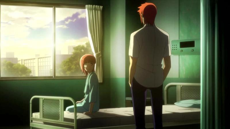 [FukuroVoice] Токийский Гуль Джек /Tokyo Ghoul: Jack OVA [Alucard/NDelight/Shinori]