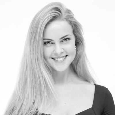 Мария Елецких