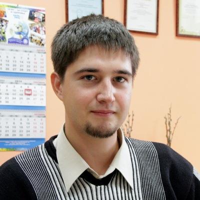 Андрей Сегеда