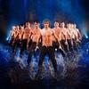 Шоу под дождем 3 «Только для женщин»