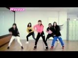 Step+Up+4+Revolution+Travis+Porter-Bring+It+Back+(Dance)+Waveya