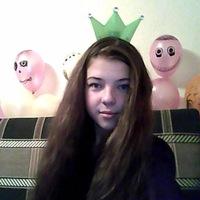 Анна Митюшина