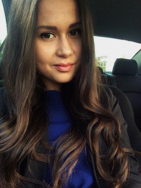 Настя Бакеева | ВКонтакте