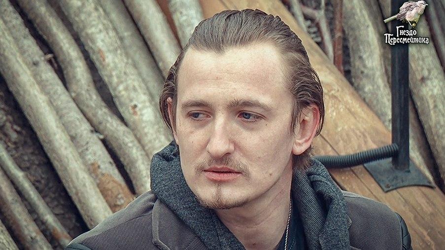 Виктор голунов фото