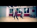 Nicki Minaj – Feeling Myself feat. Beyoncé iLike art complex Choreography by Vova Roshkovskyy